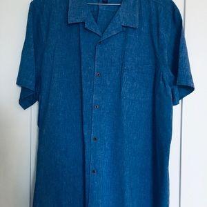 Men's Short Sleeve lightweight shirt